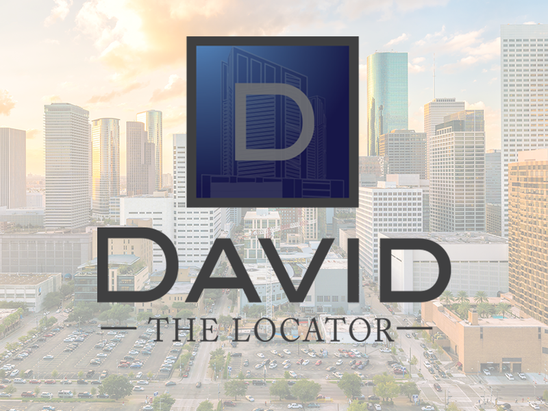 ConnEcht Business - Logo Creation - David The Locator